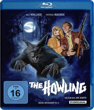 The Howling - Das Tier (1981) (Digital Restauriert)