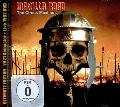 The Circus Maximus (CD + DVD)