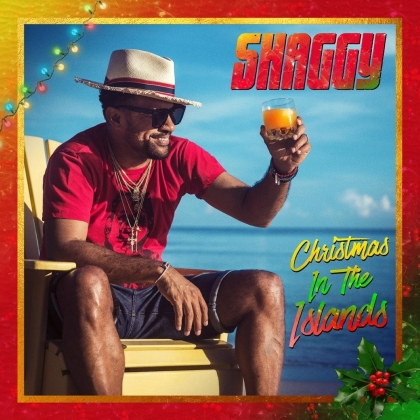 Shaggy - Christmas in the Islands (Deluxe Edition)