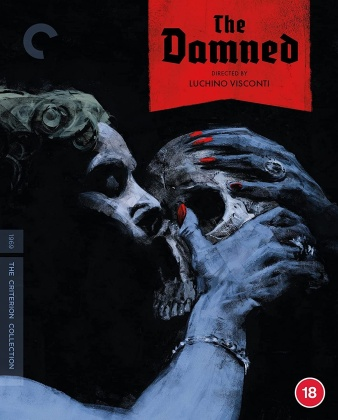 The Damned (1969) (Criterion Collection)