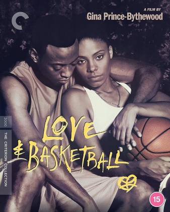 Love & Basketball (2000) (Criterion Collection)