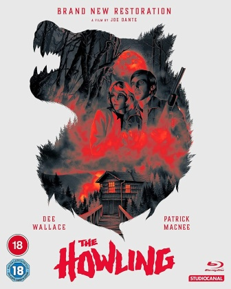 The Howling (1981) (Restored)