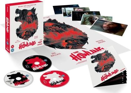 The Howling (1981) (Restored, 4K Ultra HD + 2 Blu-rays)