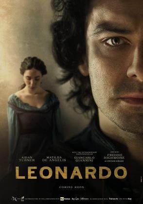 Leonardo - Season 1 (2 Blu-rays)