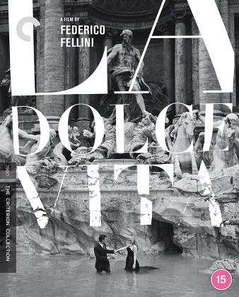 La Dolce Vita (1960) (Criterion Collection)