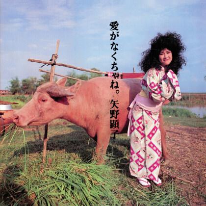 Akiko Yano - Ai Ga Nakucha Ne