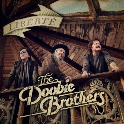 The Doobie Brothers - Liberte