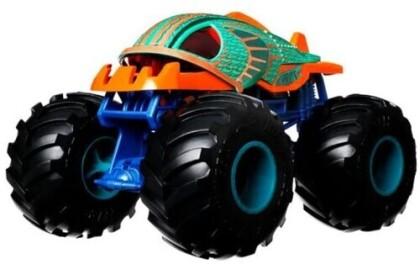 Hot Wheels Monster Trucks 1:24 Die-Cast Piran-ahh