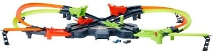 Hot Wheels - Hw Action Colossal Crash Playset