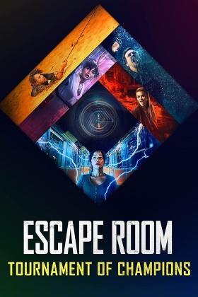 Escape Room 2 - Tournament Of Champions (2021)