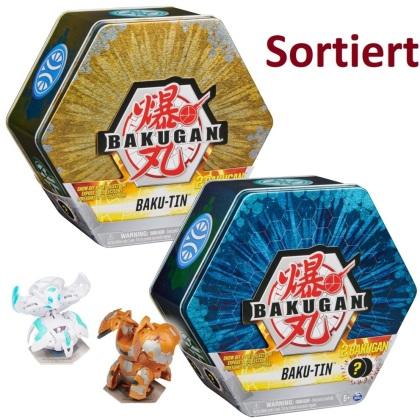 BTB Baku Tin