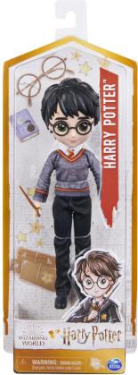 WWO Harry Potter Puppe 20cm