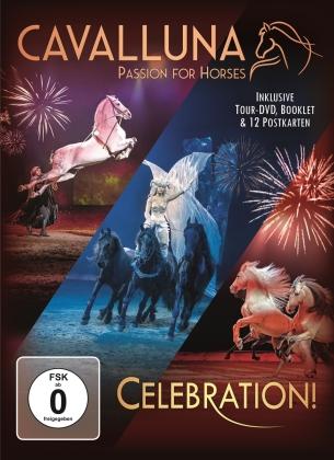 Cavalluna - Passion for Horses - Celebration!