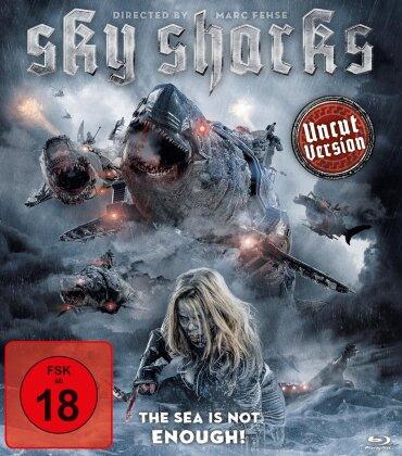 Sky Sharks (2020) (Uncut)