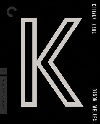 Citizen Kane (1941) (Criterion Collection)