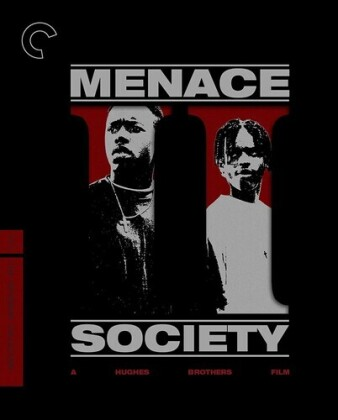 Menace 2 Society (1993) (Criterion Collection)