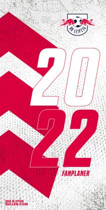RB Leipzig 2022 - Fanplaner