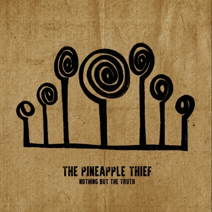 The Pineapple Thief - Nothing But The Truth (Digipack, 2 CDs)