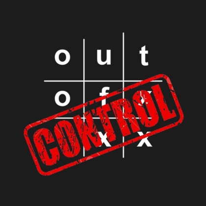 Inview - Out Of Control