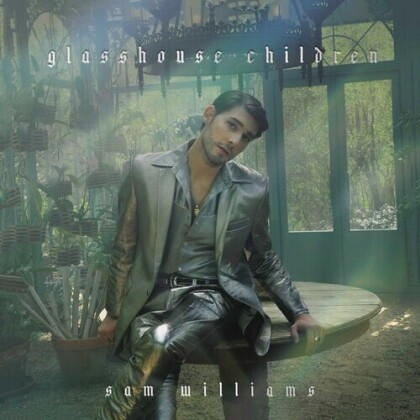 Sam Williams - Glasshouse Children