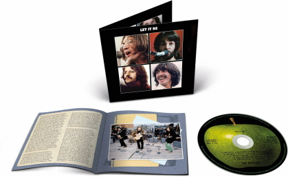 The Beatles - Let It Be (2021 Reissue)