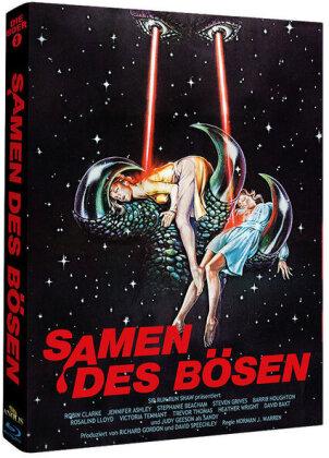 Samen des Bösen (1981) (Cover C, Phantastische Filmklassiker, Limited Edition, Mediabook, Uncut)