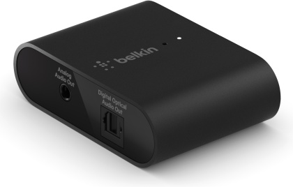 Belkin SOUNDFORM Connect Audio Adapter with AirPlay 2