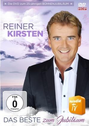 Reiner Kirsten - Das Beste zum Jubiläum