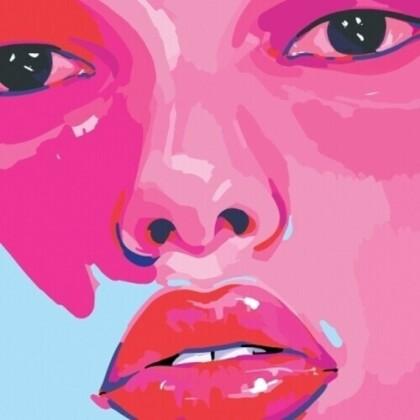 Adoy (K-Pop) - Her (Digipack)