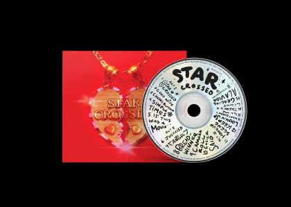 Kacey Musgraves - Star-Crossed (Exklusiv CeDe.ch)