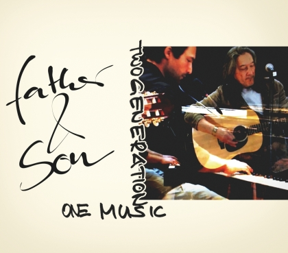 Father & Son - One Music - Two Generations
