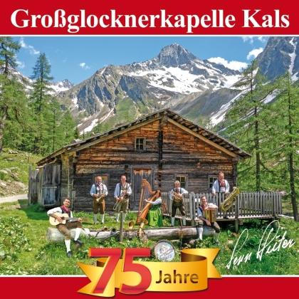 Grossglocknerkapelle Kals - 75 Jahre - Berge der Heimat