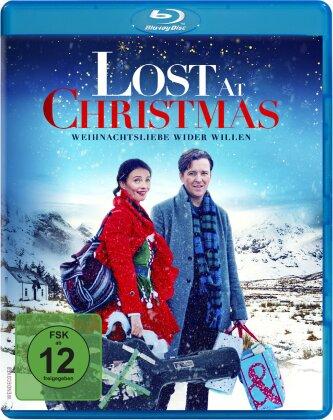 Lost at Christmas - Weihnachtsliebe wider Willen (2020)