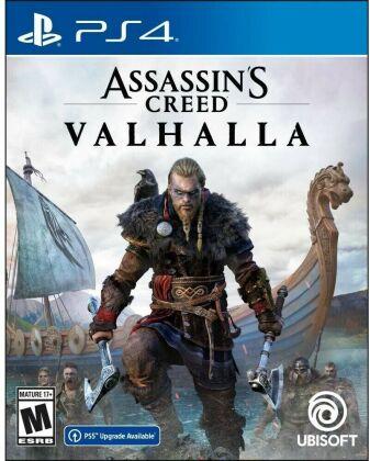 Assassins Creed Valhalla (Ultimate Steelbook Edition)