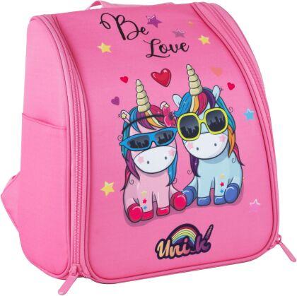 KONIX - Unik Backpack BE LOVE