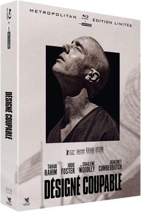 Désigné Coupable (2021) (4K Ultra HD + Blu-ray)