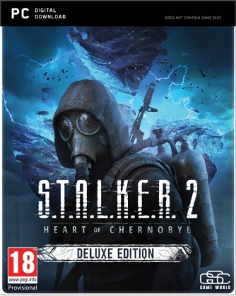 S.T.A.L.K.E.R. 2 Heart of Chernobyl (Collector's Edition)