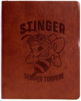 "Call of Duty - Vanguard Notebook ""Stinger"""