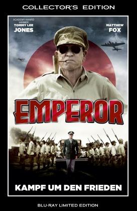 Emperor - Kampf um den Frieden (2012) (Buchbox, Collector's Edition, Limited Edition)