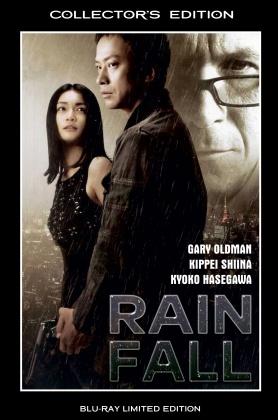 Rain Fall (2009) (Buchbox, Collector's Edition, Limited Edition)