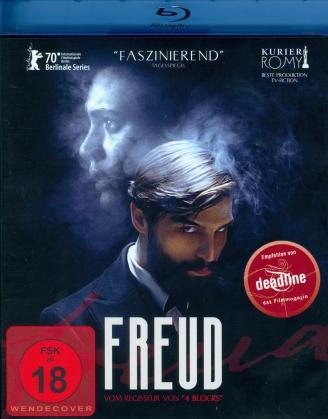 Freud (2 Blu-rays)