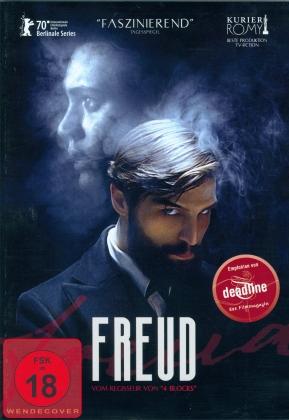 Freud (3 DVDs)