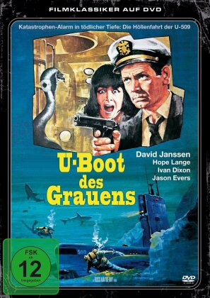U-Boot des Grauens (1974)