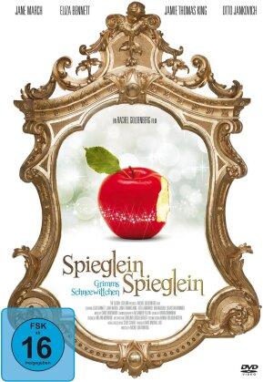 Spieglein, Spieglein - Grimms Schneewittchen (2012)