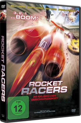 Rocket Racers - Im Rausch der Geschwindigkeit (2002)