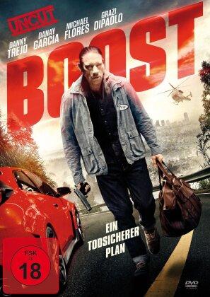Boost (2015) (Neuauflage)