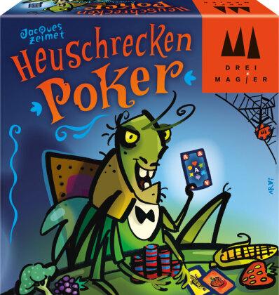 Heuschrecken Poker (Kartenspiel)