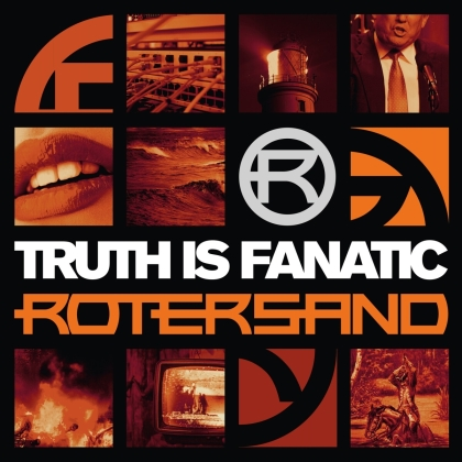 Rotersand - Truth Is Fanatic (2021 Reissue, 2 LPs)