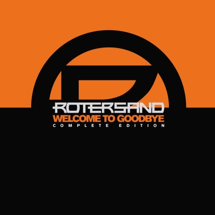 Rotersand - Welcome To Goodbye (2021 Reissue, Mediabook, 2 CDs)