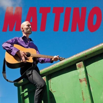 Mattino - Op De Goede Weg (Digipack)